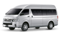 泰國機場接送服務【華欣市區 前往 曼谷舊機場DMK】小巴 1-10人(單程)